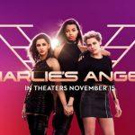 Nieuwe trailer voor Charlie's Angels reboot