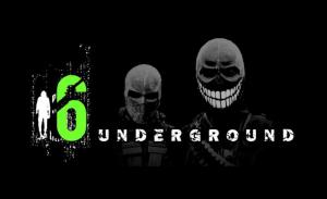 6 Underground met Ryan Reynolds