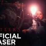 Nieuwe trailer voor horrorfilm Antlers