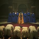 Nieuwe teaser voor eerste Nederlandse Netflix Original Ares