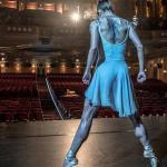 Len Wiseman regisseert John Wick spin-off Ballerina