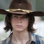 Chandler Riggs (The Walking Dead) aanwezig bij Dutch Comic Con 2019