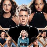 Nieuwe poster voor Charlie's Angels reboot