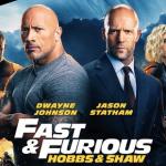 Winactie | Fast & Furious Hobbs & Shaw DVD en Blu-ray – Beëindigd