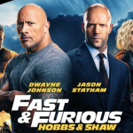 Winactie | Fast & Furious Hobbs & Shaw DVD en Blu-ray