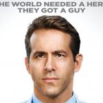 Poster voor Free Guy met Ryan Reynolds