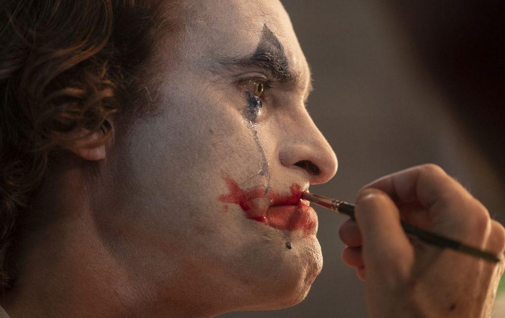 Blog | Joker en Mentale Gezondheid (Sebastiaan van der Schoor)