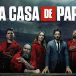 La Casa de Papel seizoen 4 eerder dan verwacht op Netflix?