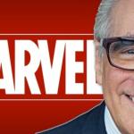 Volgens Martin Scorsese zijn Marvel films geen cinema