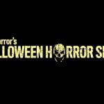 Nachtelijke horrormarathon Mr. Horror's Halloween Horror Show in de nacht van 26 op 27 oktober