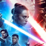 Laatste trailer voor Star Wars: The Rise of Skywalker
