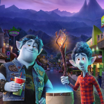 Nieuwe trailer voor Disney/Pixar-film Onward