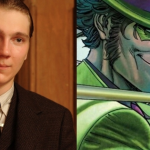 Paul Dano als Riddler in The Batman