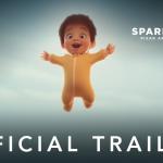 Zes nieuwe Pixar shorts SparkShorts op Disney+