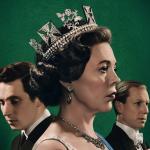Nieuwe poster The Crown seizoen 3