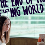 Netflix's The End of the F***ing seizoen 2 vanaf 5 november