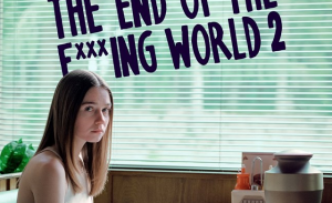 The End of the F***ing seizoen 2