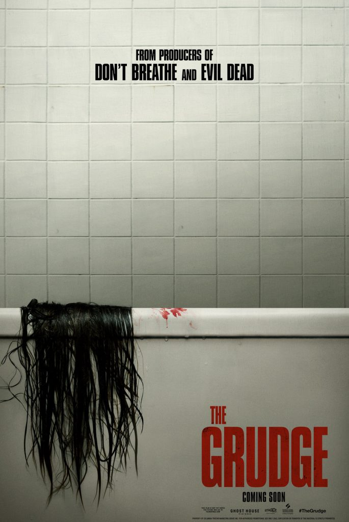 The Grudge reboot