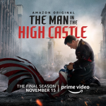 Trailer voor Amazon's The Man in the High Castle seizoen 4