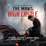 Trailer voor Amazon's The Man in the High Castle seizoen 4
