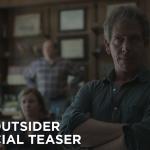 Trailer voor HBO's nieuwe Stephen King serie The Outsider