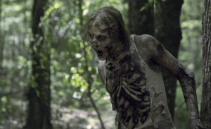 The Walking Dead seizoen 11