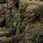 Eerste blik op derde The Walking Dead serie