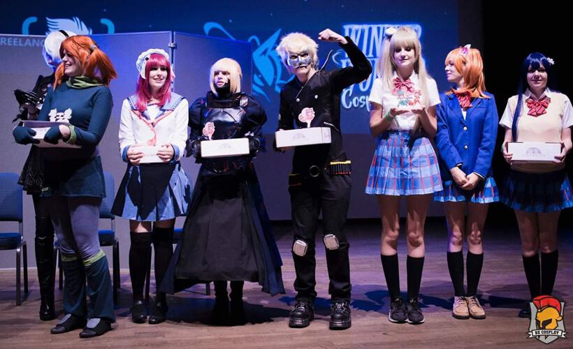 Blog | Waarom cosplay? (Jason van Rooij) 1