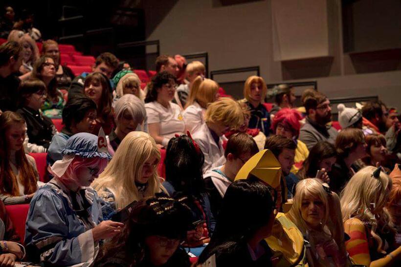 Blog | Waarom cosplay? (Jason van Rooij) 3