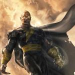 Poster & releasedatum voor Dwayne Johnson antiheld Black Adam