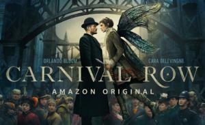 Carnival Row seizoen 2