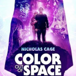 Color Out of Space trailer met Nicolas Cage