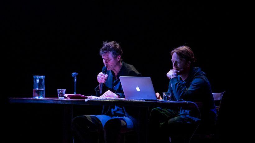 Recensie | Cross Comix Festival Rotterdam (Rafael te Boekhorst) | Gummbah 2