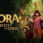 Winactie | Dora and the Lost City of Gold DVD en Blu-ray – Beëindigd