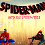 Spider-Man: Into the Spider-Verse 2 verschijnt in 2022