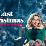 Winactie | Last Christmas