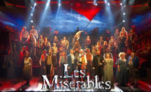 Les Misérables The Staged Concert
