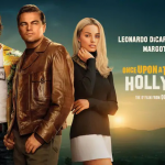 Winactie | Once upon a time in… Hollywood Blu-ray – Beëindigd