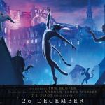 Nieuwe poster voor Tom Hooper's Cats