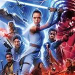 Nieuwe internationale poster voor Star Wars: The Rise of Skywalker