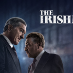 Recensie | The Irishman (Sandro Algra)