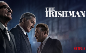 Recensie The Irishman