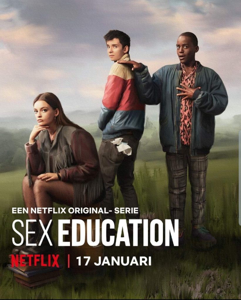 Sex Education seizoen 2