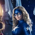 Teaser voor DC Universe's Stargirl serie