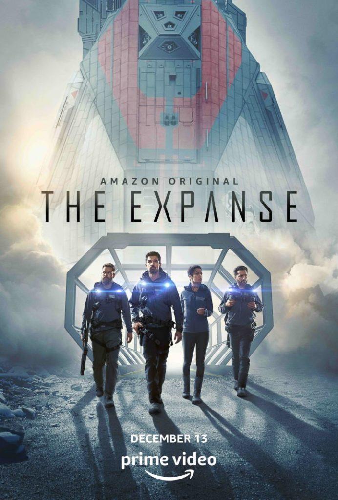 The Expanse seizoen 4