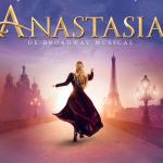 Recensie   Anastasia - De Broadway musical (Kimberly van Niele)