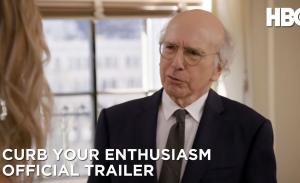 Curb Your Enthusiasm seizoen 10