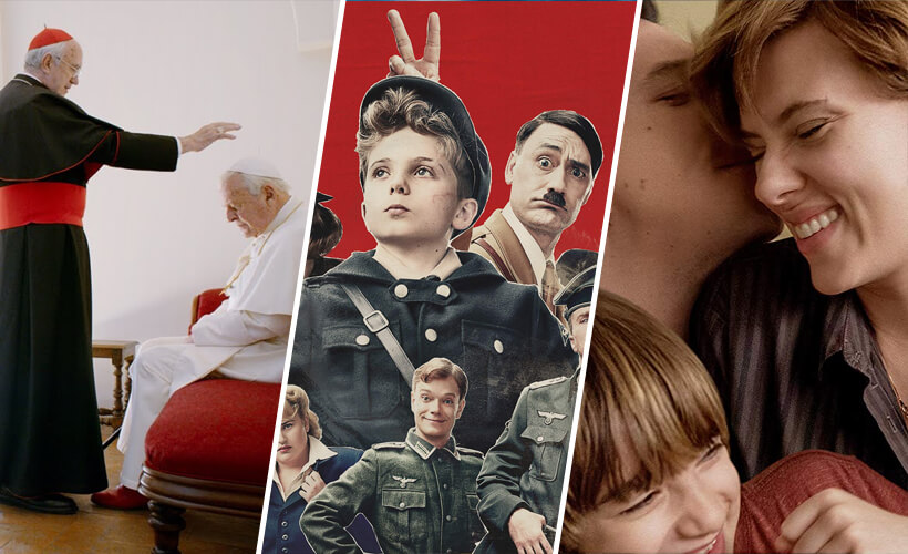 Films 2019 | E-hoek's film keuzes van het jaar Glenn 1