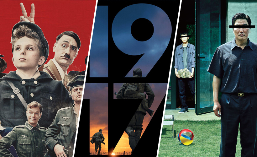 Films 2019 | E-hoek's film keuzes van het jaar Kimberly 1