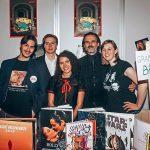 Blog | Eindelijk met een stand op Heroes Dutch Comic Con! (Immy Verdonschot)